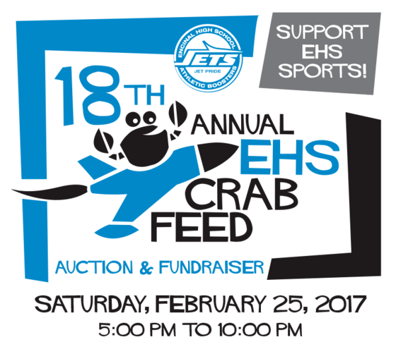 2017 Crab Feed
